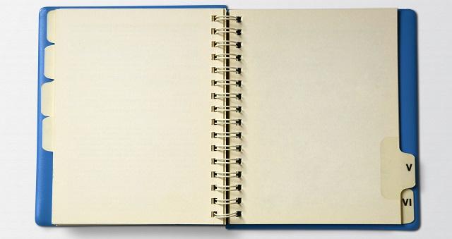 アドレス帳